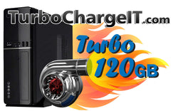 Turbo 120GB