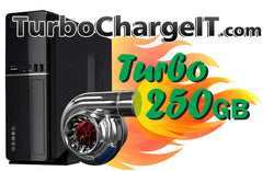 Turbo 250GB