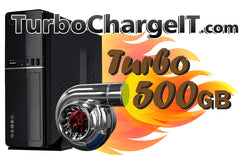 Turbo 500GB