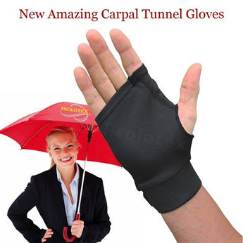 Amazing Carpal Tunnel Gloves from Prolotex.