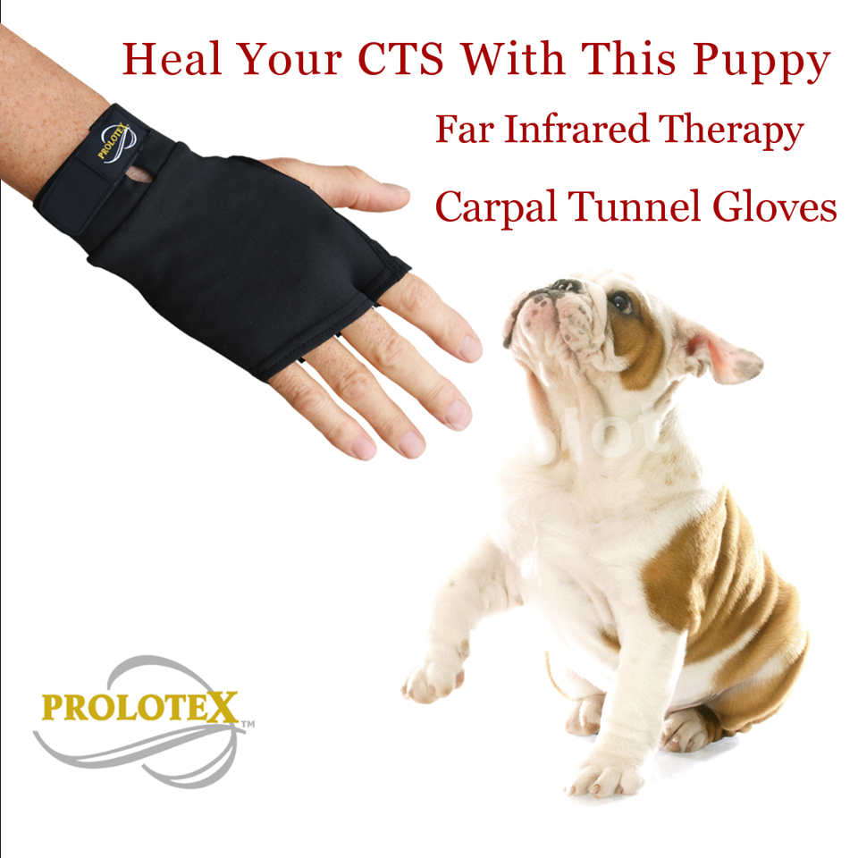 Heal Your CTS With These Puppies