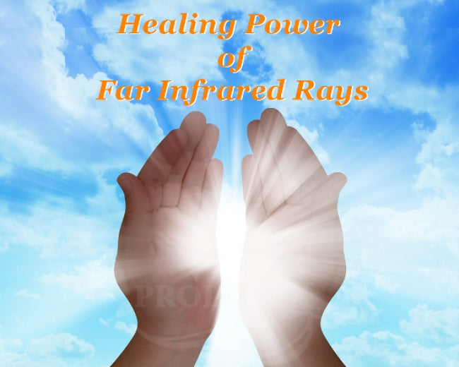 Healing Power of Far Infrared Light Rays
