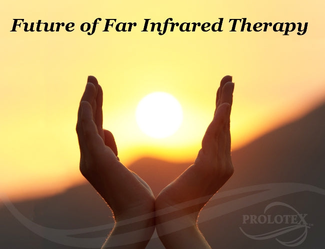 Future of Far Infared Therapy