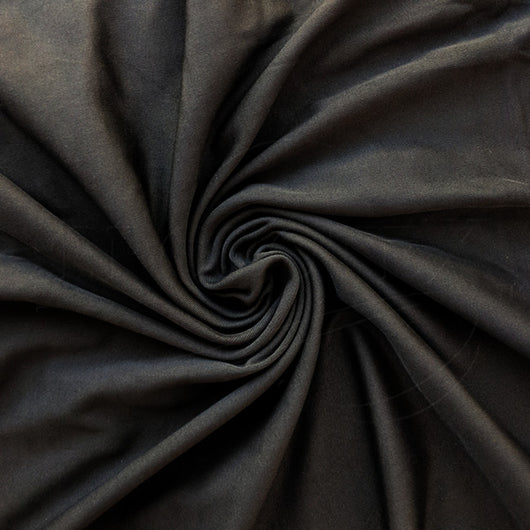 Cut Pieces of Prolotex Far Infrared Fabric - Black