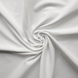 Far Infrared Fabric White