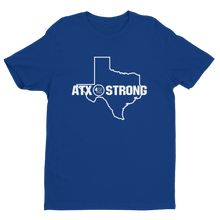 ATX STRONG - Short Sleeve T-shirt