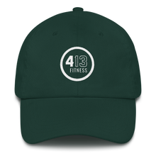 4:13 FITNESS - Embroidered Cap
