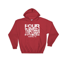 FOUR THIRTEEN FITNESS - Hooded Sweatshirt