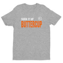 SUCK IT UP - Short Sleeve T-shirt