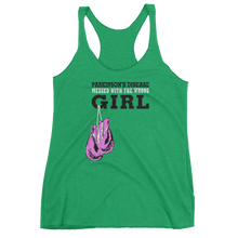 Don't Mess With This Girl - Women's Racerback Tank