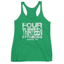 FOUR THIRTEEN FITNESS - Women's Racerback Tank