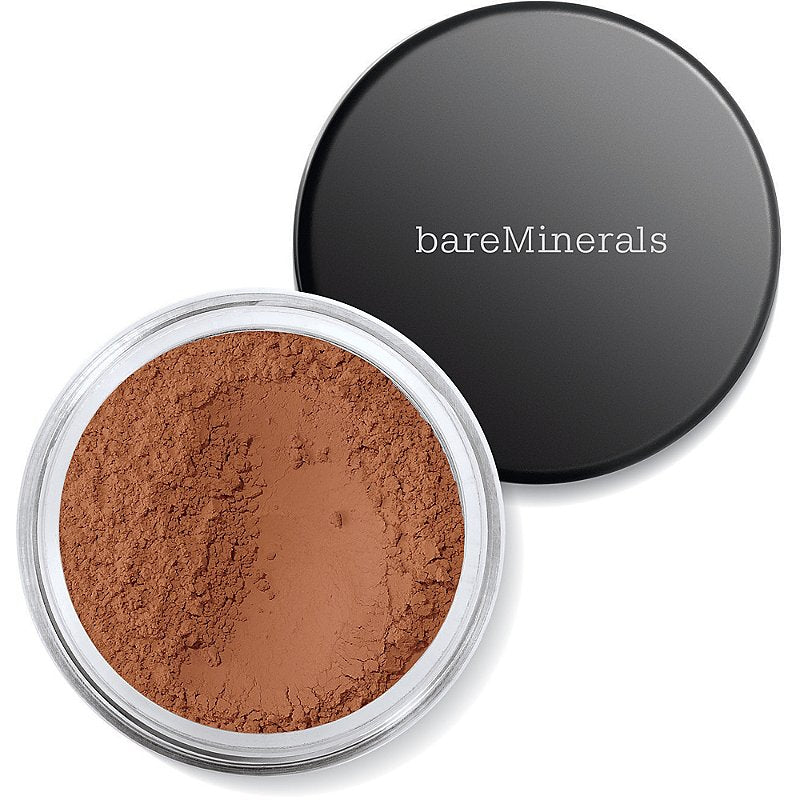 BARE MINERALS ALL OVER FACE COLOR - WARMTH