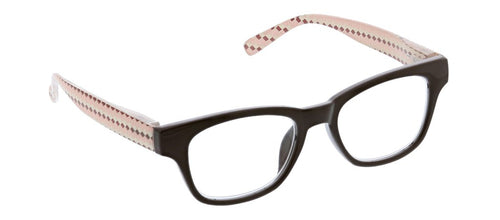 PEEPERS READING GLASSES DECO FOR DAYS- BROWN/MULTI