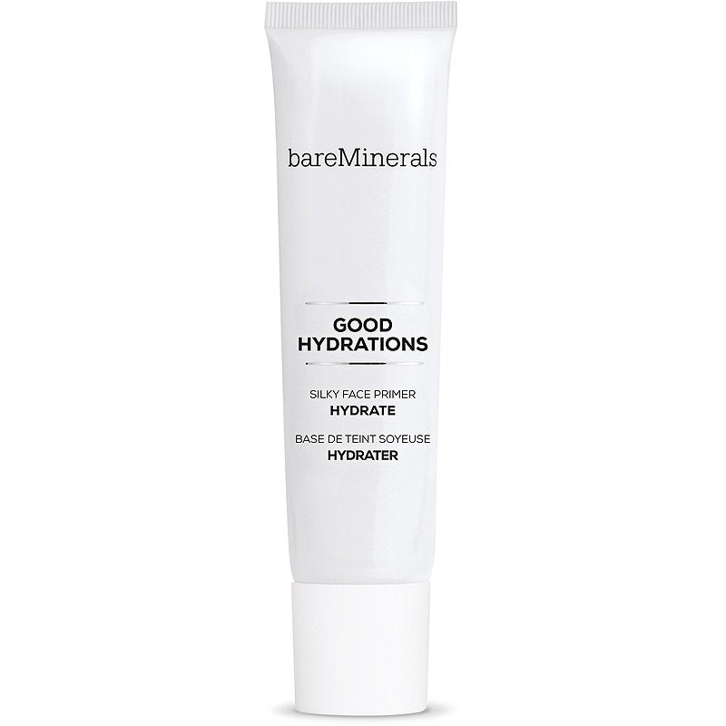BARE MINERALS GOOD HYDRATIONS SILKY FACE PRIMER