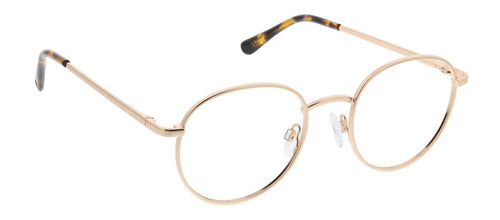 PEEPERS READING GLASSES THE GOOD LIFE-GOLD TORTOISE