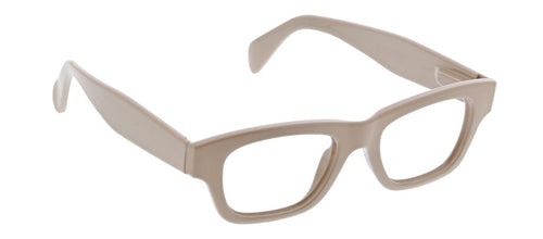 PEEPERS READING GLASSES SCANDI-TAUPE
