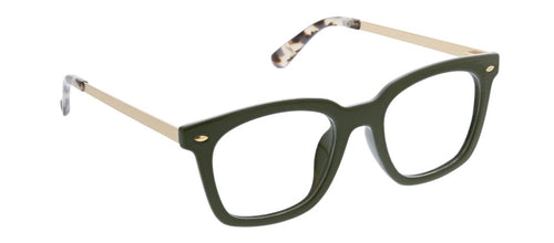 PEEPERS READING GLASSES LIMELIGHT