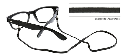 PEEPERS READING GLASSES FAUX LEATHER CORD