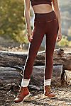 FREE PEOPLE MOVEMENT GOOD KARMA LEGGING NUTMEG