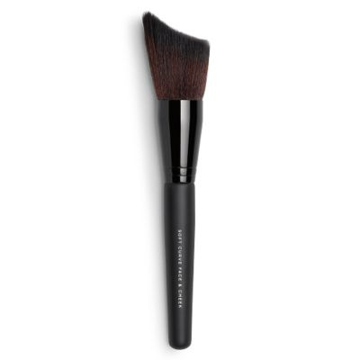 BARE MINERALS SOFT CURVE FACE AND CHEEK BRUSH