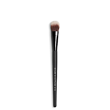 BARE MINERALS SHADE AND DIFFUSE EYE BRUSH