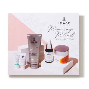 IMAGE SKINCARE RENEWING RITUAL COLLECTION