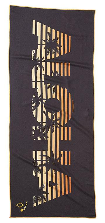 NOMADIX TOWEL ALOHA SUNSET
