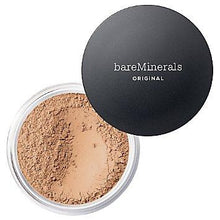 BARE MINERALS ORIGINAL LOOSE POWDER FOUNDATION SPF 15