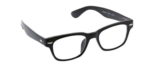 PEEPERS READING GLASSES RAINBOW BRIGHT- BLACK