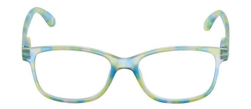 PEEPERS READING GLASSES BRONX-GREEN