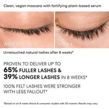 BARE MINERALS STRENGTH & LENGTH SERUM INFUSED MASCARA