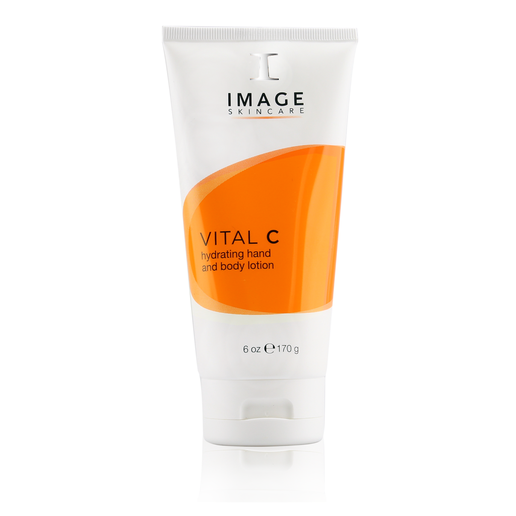 IMAGE SKINCARE VITAL C HYDRATING HAND & BODY LOTION 6OZ