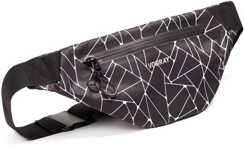 VOORAY ACTIVE FANNY PACK