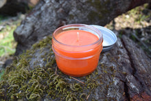 SANTA CRUZ CANDLE COMPANY WEST CLIFF SUNSET