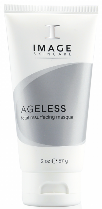 IMAGE SKINCARE AGELESS TOTAL RESURFACING MASQUE 2OZ