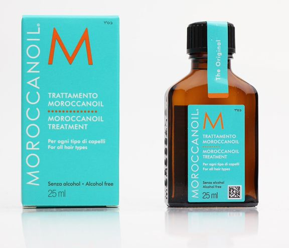 MOROCCANOIL TREATMENT MINI (.85 FL OZ)