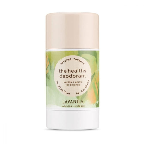 LAVANILA DEODORANT THE ELEMENTS COLLECTION VANILLA EARTH