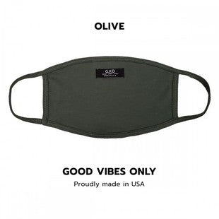 MASKS BASIC OLIVE