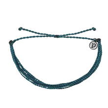 PURA VIDA BRIGHT SOLID ORIGINAL BRACELET MULTIPLE COLORS