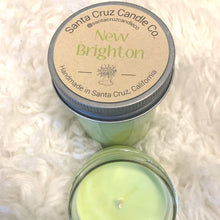 SANTA CRUZ CANDLE COMPANY NEW BRIGHTON BEACH