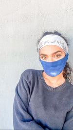 T.A. Band / Facemask + CDC FACECOVER RECOMMENDATIONS