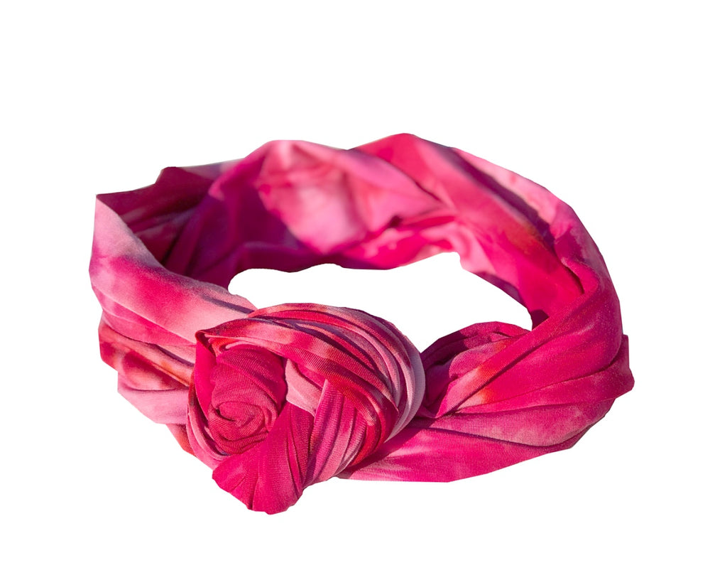 Load image into Gallery viewer, Rosa Headwrap