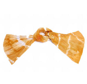 Citrine Headwrap