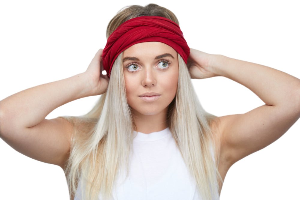 Load image into Gallery viewer, Rubia Headwrap