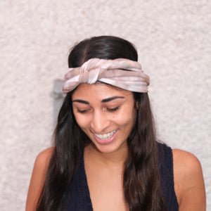 Load image into Gallery viewer, Nocciola Headwrap