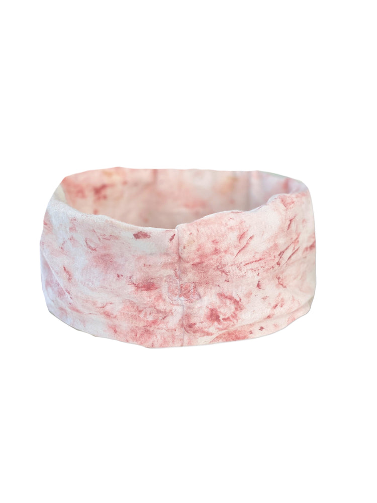 Pink Marbled Band