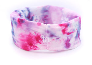 Load image into Gallery viewer, Purple Reign Headband