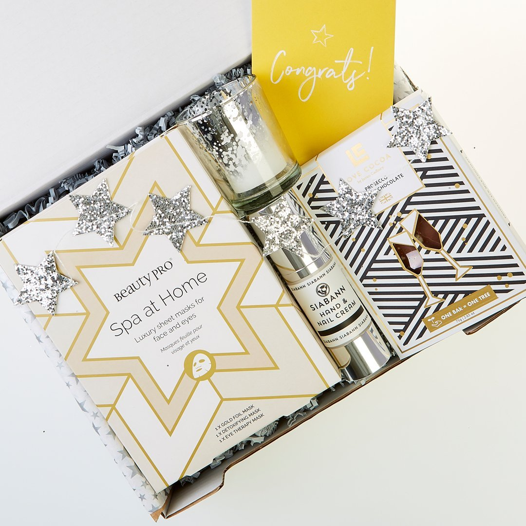 Party Gift Boxes | BoxTree