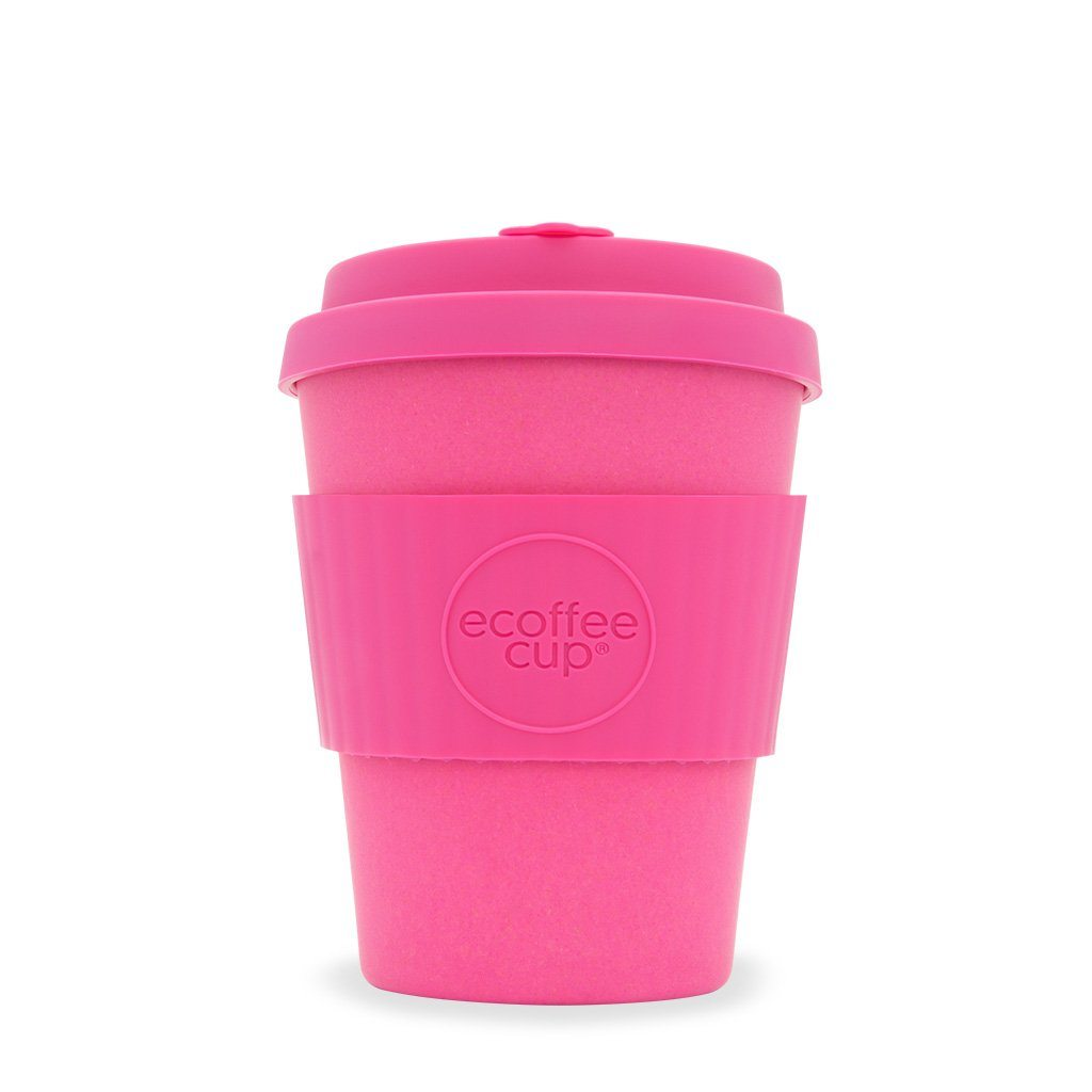 Bamboo Cup: Bright Pink - Gift - BoxTree