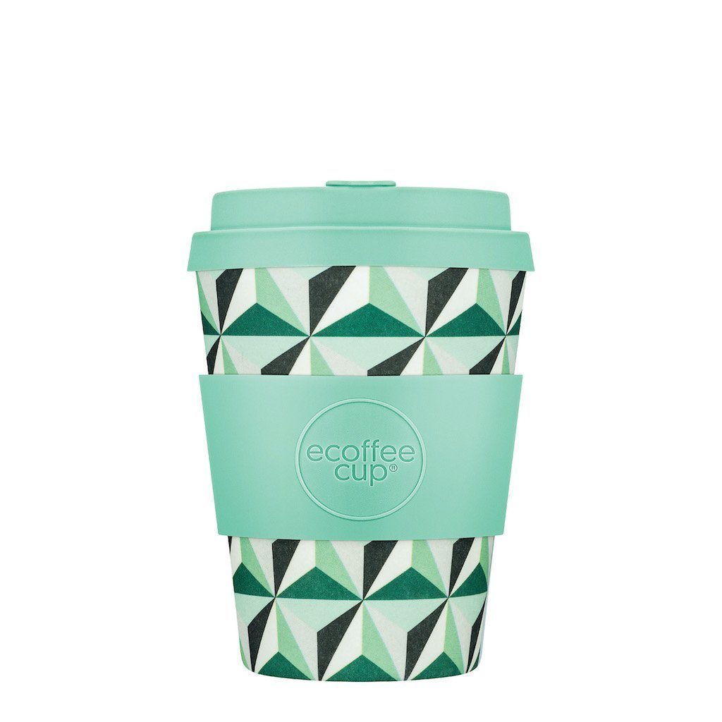 Bamboo Cup: Mint - Gift - BoxTree